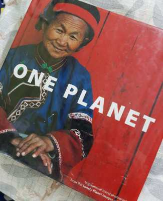 One Planet; A LP Celebration of Life, Curiosity and the Experience of