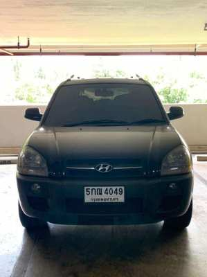 Hyundai Tucson GREAT CONDITION
