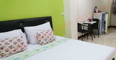 1202023 Freehold Hotel Pattaya–15 Rooms