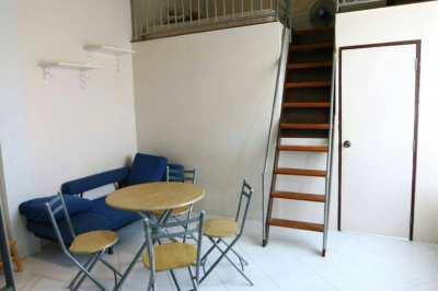 Loft Apartments Condo Only 699,000 Baht