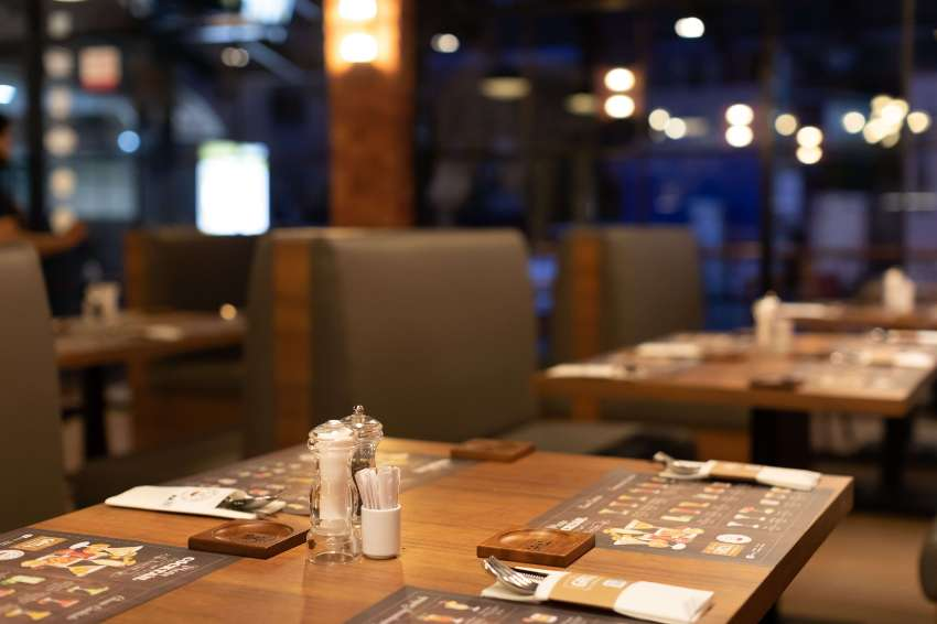 Well known & popular Restaurant business close to LK Metro for sale