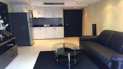 Avenue Residence Condo for sale Central Pattaya. Good location !