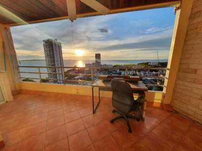 View Talay Condo 3 Building B