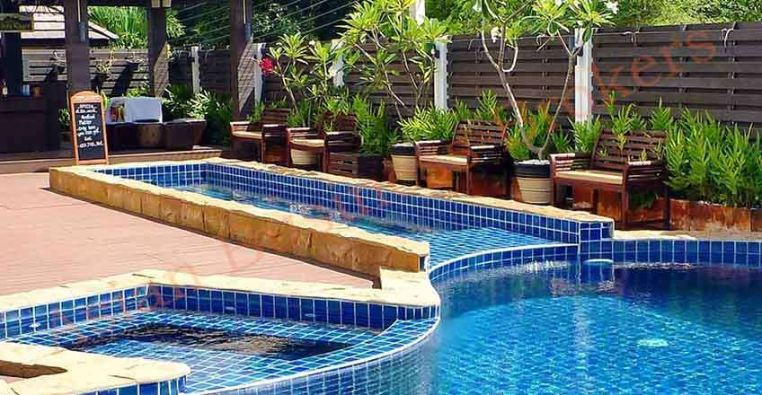 7107006 Exclusively Listed 4 Star Hotel with Swimming Pool