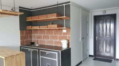 Studio in Condo Angket 36m