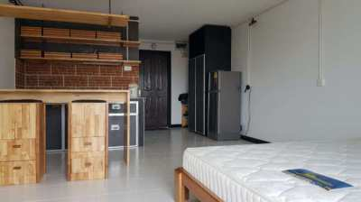 Studio in Condo Angket 32m