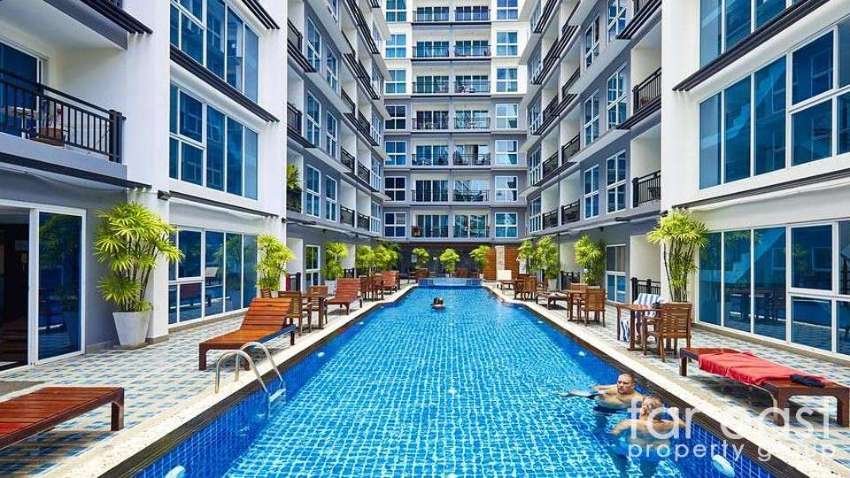 Avenue Residence One Bedroom For Rent Or Sale