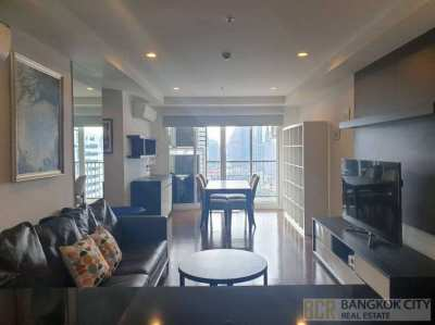 15 Sukhumvit Residences Luxury Condo Big Discount 2 Bedroom Unit Rent
