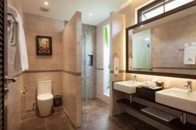 Quick Sale 5 Private Pool Villas Boutique Resort