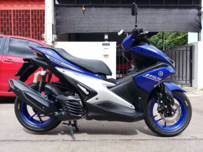 Yamaha Aerox 155cc For Sale