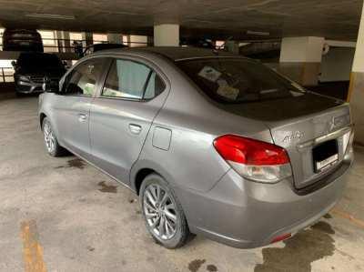Mitsubishi Attrage 1.2 GLS LTD
