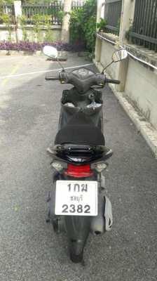 SUZUKI 125 cc  SKYDRIVE FOR SALE