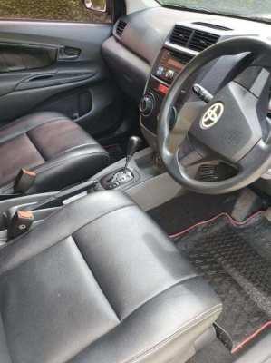 Sell Toyota Avanza G , 7 seats , 2014 year