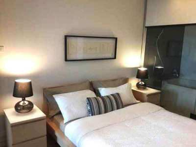 A Nice & Homey 1 Bedroom Unit in Phrompong (Sukhumvit 31)