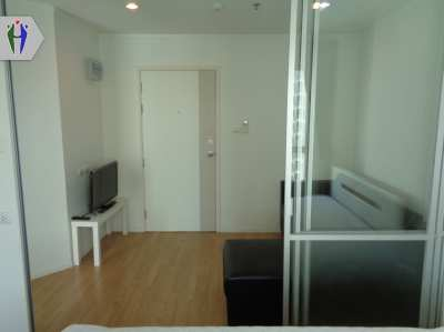 Condo for rent at Lumpini Wong Amart