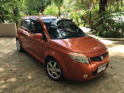 Proton Savvy 1.2 Semi Automatic AMT 2009 FSH Tax and Insurance