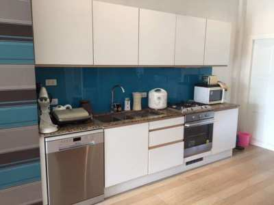 Centrally located town house for rent