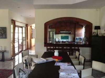 Lovely pool villa for sale