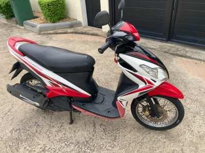 Yamaha Mio 125 - 11,000 baht