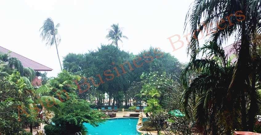 1202035 4 Star Hotel on the Beach in Bang Lamung, Pattaya