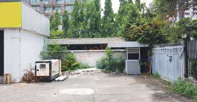 0149067 Land for Rent in Thong Lor Location