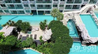Amazon Resort Top Floor Pool View Rentals