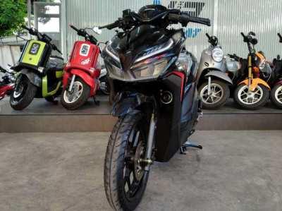 Honda Click125i cash/installment