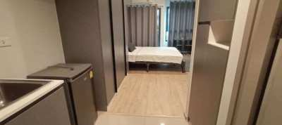 Ideo New Rama9 FL12A Nice Built-in Full Appliances 1Bed 31sqm