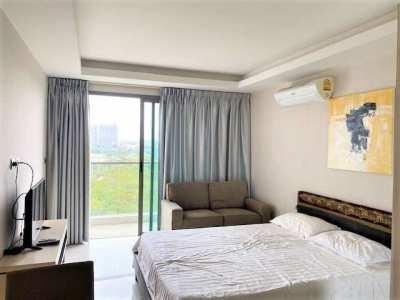 Laguna Beach Resort 1 studio condo for sale with owner finance