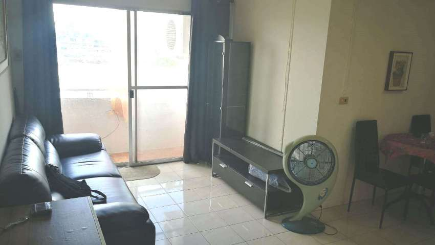 Condo 2 bedroom Onnut/Srinakarin For Rent