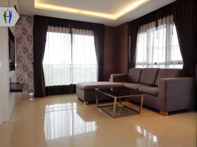 Condo for Rent South Pattaya 11,000 per month, (Conner Unit).