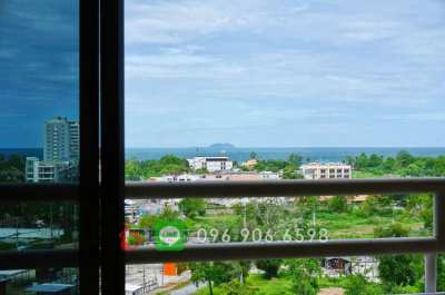 Good Price | For Sale Studio 51 sqm. in Jomtien (Pattaya)