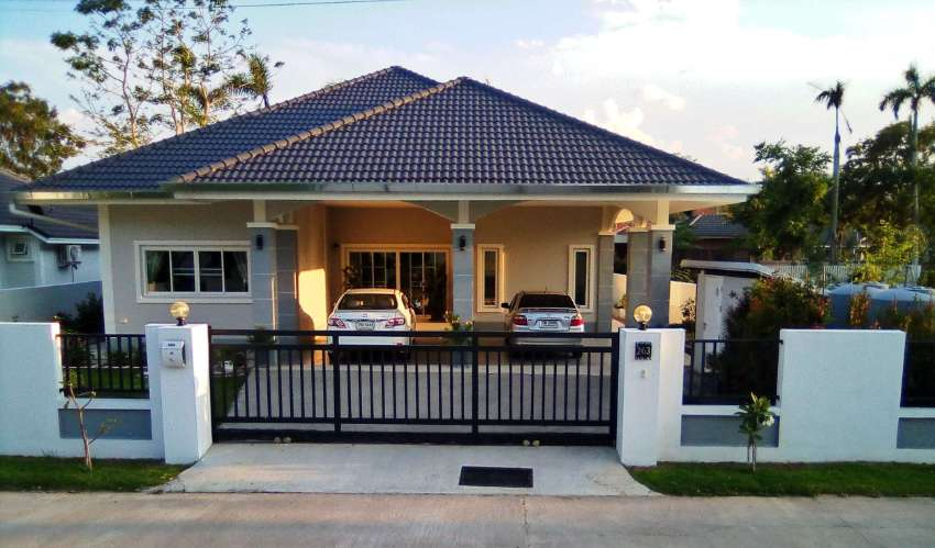 263 Kaewsa Fully Furnished Home For Sale, Mae Rim, Chiang Mai