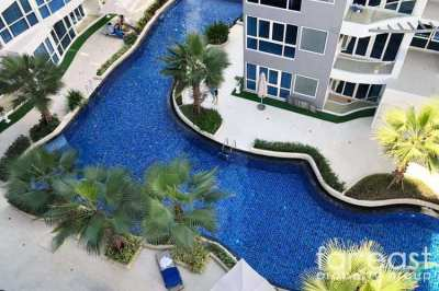 Grand Avenue Pool View Two Bedroom Rental