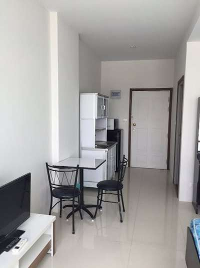 CL-0065 - Condo The Bell Condominium for rent with 1 bedroom