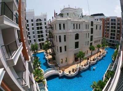 FOR Rent - Espana Condo Resort Pattaya