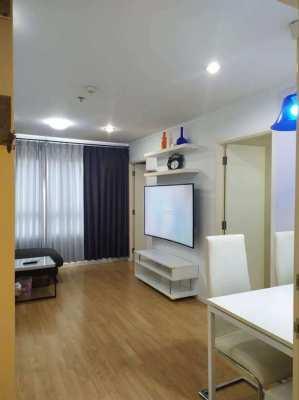 2 Bedrooms Lumpini Wongamat Condominium for Rent North Pattaya
