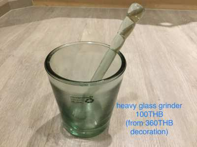 10 pieces of kitchenware (price reduced)