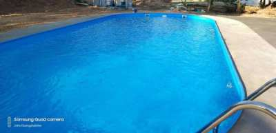 Top Swimming Pool Deal