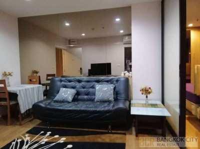 The Tree Interchange Luxury Condo High Floor 1 Bedroom Flat Rent/Sale