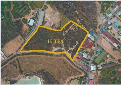 Prestige Prime Land 19.3 Rai Pattaya/Jomtien
