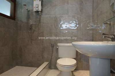 THONGLOR PET FRIENDLY 3 BEDROOM HOUSE FOR RENT