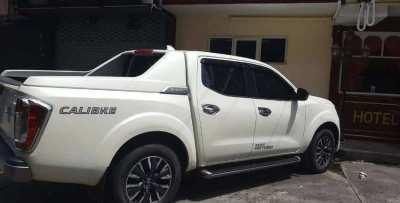 Nissan navara sportech