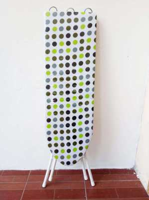 Brand new ironing board
