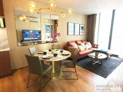 Park 24 Ultra Luxury Condo Beautifully Designed 2 Bedroom Unit Rent