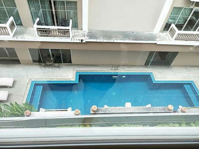 CR1469 The Urban Condo , 1 bedroom for rent