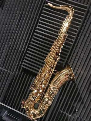 Amati Kraslice Bb Tenor Saxophone ATS 32