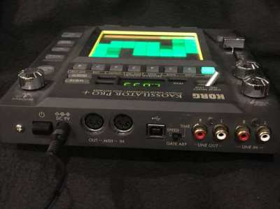 Korg Kaossilator Pro + in excellent condition