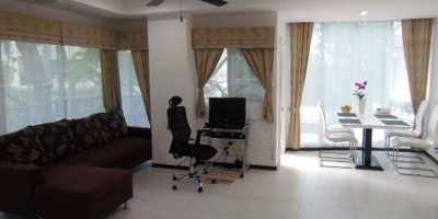 Siam Oriental Twins, Big 1 bedroom, Pratumnak