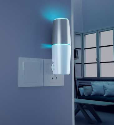 Handy UV Air Purifier